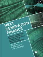 Fintech Books | Next generation finance