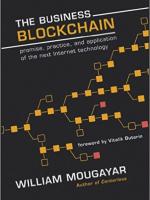 Fintech Books | The business Blockchain