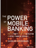 Fintech book | The Power of Mobile Banking