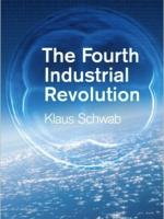 Fintech books | The Fourth Industrial Revolution | Klaus Schwab