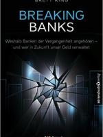 Fintech books | Breaking Banks
