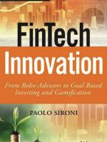 Fintech books | Fintech Innovation | Wiley Finance Series