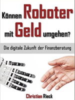 Fintech books | Konnen Roboter mit Geld umgehen