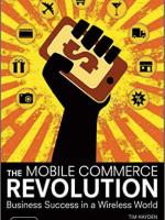 Fintech books | Mobile Commerce Revolution