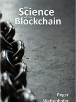 Fintech books | The science of the blockchain