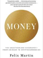 Money | Felix Martin | Fintech books