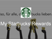 Starbucks Mobile Payments: Von Starbucks lernen?