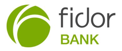 Fidor Bank - TheFintech50 - Fintechnews