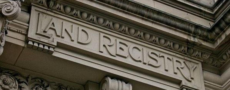 Alex Batlin's Briefing of Crypto 2.0 Musings – Land Registry