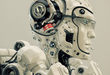 UBS Fourth Industrial Revolution Paper: How 'Extreme Automation' and Connectivity Will Affect Our Lives