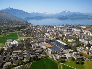 Zug Switzerland Crypto Valley