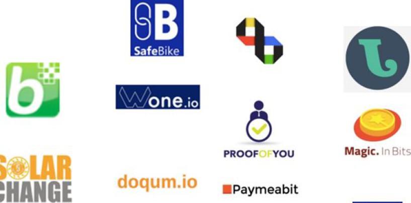 Virtual Blockchain Incubator Nexuslab Selected 10 European Startups including 1 Swiss