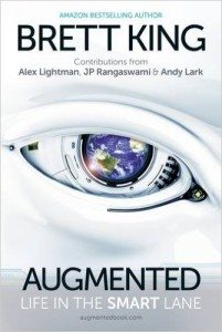 Augmented Fintech books