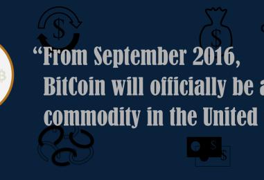 Blockchain to Revolutionize the Commodity Industry