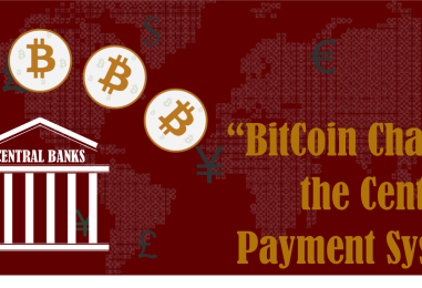 Central Banks Face Bitcoin Pressure