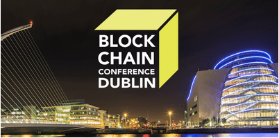 Blockchain Dublin Conference