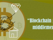 Blockchain to Help Eliminate the Middlemen in the Luxury Industry
