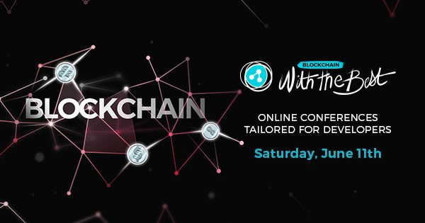 Blockchain Online Conferences Tailored for Developer