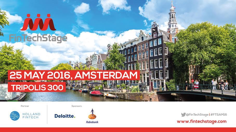 FinTechStage Amsterdam2