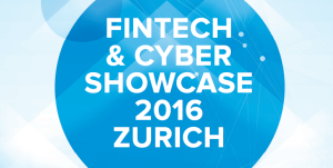 Fintech and Cyber Showcase 2016