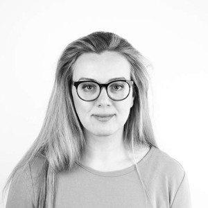 Masha McConaghy ascribe blockchain intellectual rights