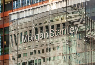 Morgan Stanley Shares Roadmap for Blockchain Adoption
