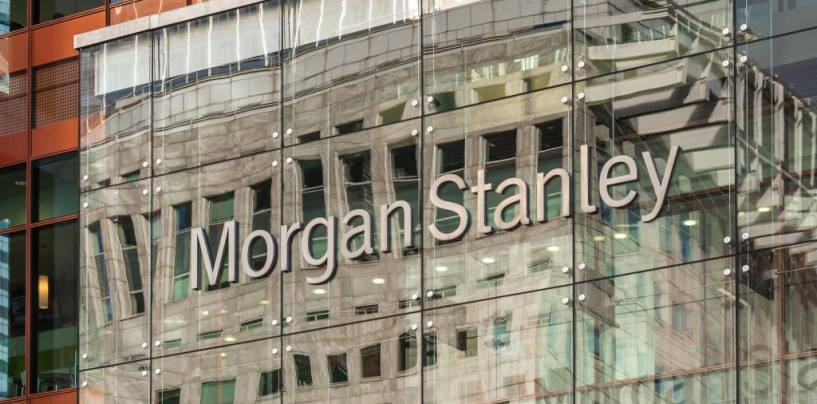 Morgan Stanley Shares Roadmap for Blockchain Adoption