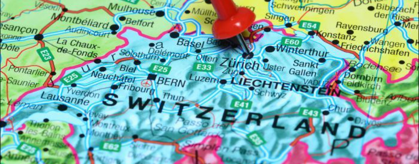 Recommendations to Boost Entrepreneurship in Switzerland