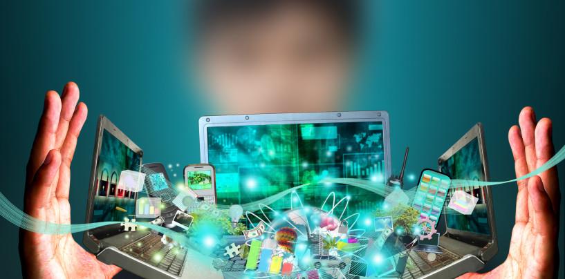 Switzerland Is Lagging Behind on Digitalization, Says New EPFL Study