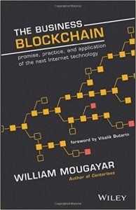 The Business Blockchain Fintech Books