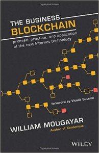The Business Blockchain Fintech Books