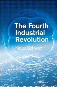 The Fourth Industrial Revolution fintech books