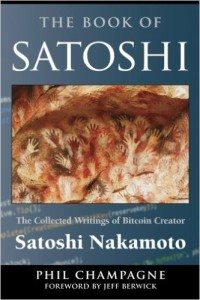 The book of satoshi fintech book