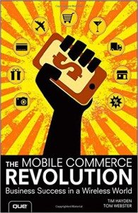 The mobile commerce revolution fintech books