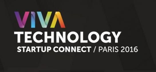Viva Technology Paris