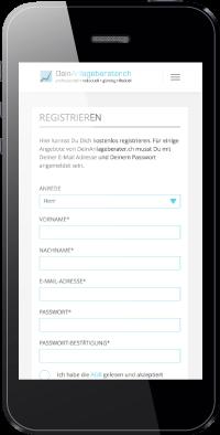 dein-anlageberater-mobile-registration fintech