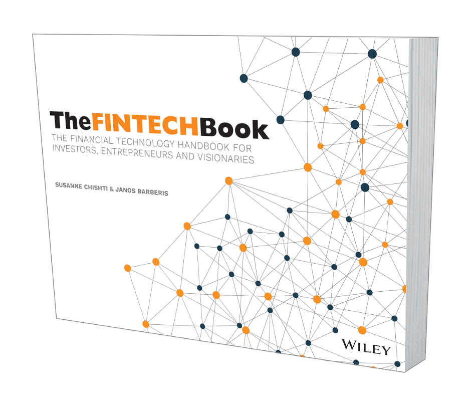the fintech book launch
