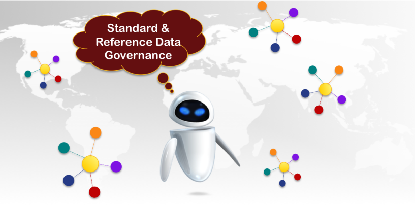 Alex Batlin's Briefing of Crypto 2.0 Musings – Standards and Reference Data Governance DAO