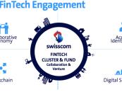 Swisscom intensiviert Engagement für FinTech Start-ups u.a. mit 10Mio Fintech Fund