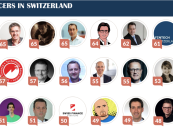 Fintechnews Names Top 30 Fintech Influencers in Switzerland