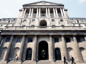 Bank of England Fintech Accelerator Partners with PwC on distributed ledger Proof of Concept