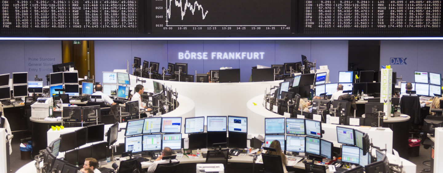 German Stock Market Operator Releases Paper On How Fintech Will Reshape Capital Markets