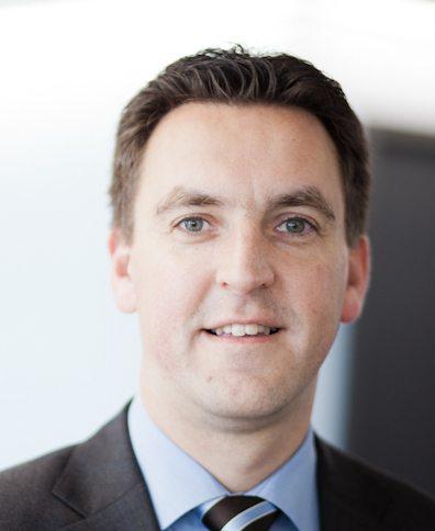 kutsch oliver | Swisscom FinTech Engagement