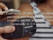 International Money-Tech in Zurich: Startup Pitches Round 1 and Speaker Profiles