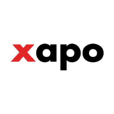 Top 30 FinTech Startups Xapo