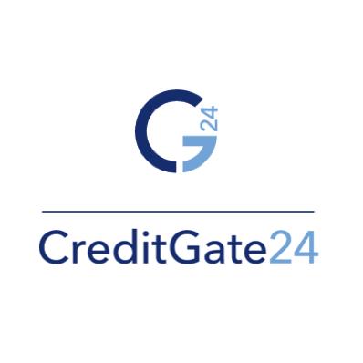 Top 30 FinTech Startups CreditGate24