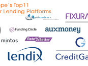 Europe's Top 11 Peer-to-Peer Lending Platforms