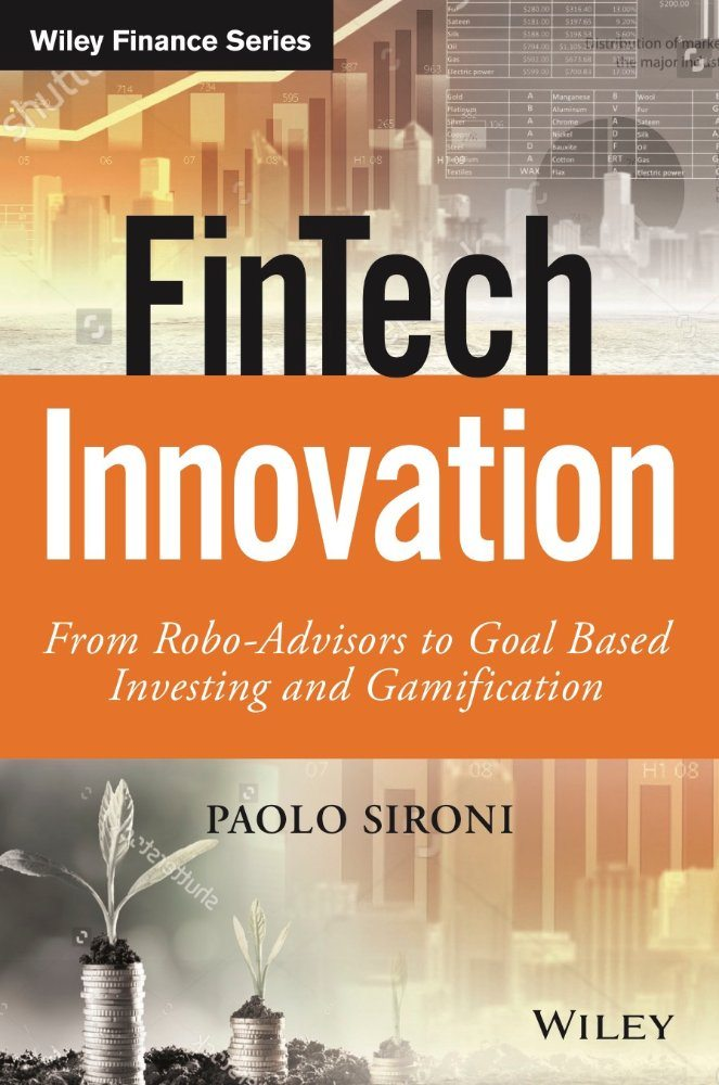 FinTech Innovation by Paolo Sironi