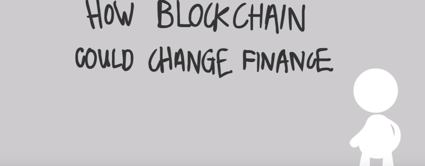 How Blockchain Could Change Finance