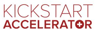 Kickstart Accelerator Zurich